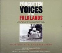 McManners, Hugh - Forgotten Voices of the Falklands Part 2 - 9781846570667 - V9781846570667
