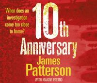 Patterson, James - 10th Anniversary - 9781846573026 - V9781846573026