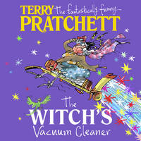 Rhind-Tutt, Julian - The Witch's Vacuum Cleaner And Other Stories - 9781846577673 - V9781846577673