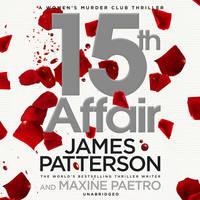 Patterson, James - 15th Affair - 9781846579271 - V9781846579271