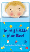 Claire Henley - In My Little Blue Bed - 9781846662799 - KMR0004168