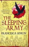 Francesca Simon - Sleeping Army - 9781846682780 - KOC0026247