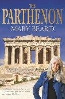 Mary Beard - The Parthenon - 9781846683497 - V9781846683497