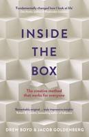 Boyd, Drew, Goldenberg, Jacob - Inside the Box: The creative method that works for everyone - 9781846686252 - V9781846686252