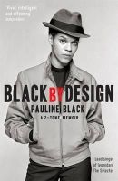 Black, Pauline - Black by Design - 9781846687914 - V9781846687914