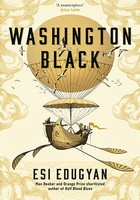 Edugyan, Esi - Washington Black: Longlisted for the Man Booker Prize 2018 - 9781846689598 - V9781846689598