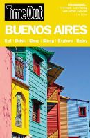 Time Out Guides Ltd - Time Out Buenos Aires - 9781846702600 - V9781846702600