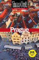 Time Out Guides Ltd - Time Out Prague (Time Out Guides) - 9781846703287 - V9781846703287