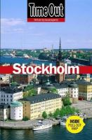 Time Out Guides Ltd - Time Out Stockholm (Time Out Guides) - 9781846703317 - V9781846703317