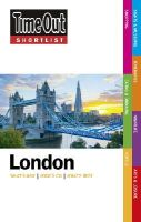Time Out Guides Ltd - Time Out Shortlist London 2015 - 9781846703409 - V9781846703409