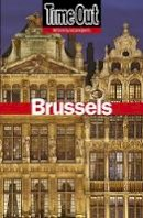 Time Out Guides Ltd. - Time Out Brussels - 9781846703553 - V9781846703553