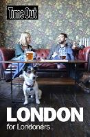 Time Out Guides Ltd - Time Out London For Londoners - 9781846703560 - V9781846703560