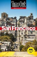 Time Out Guides Ltd. - Time Out San Francisco - 9781846703621 - V9781846703621