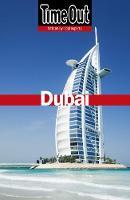 Time Out Guides Ltd - Time Out Dubai - 9781846707162 - V9781846707162