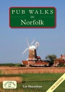 Moynihan, Liz - Pub Walks in Norfolk - 9781846742064 - V9781846742064