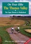 Lee, Ellen - On Your Bike Thames Valley - 9781846742156 - V9781846742156