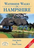 Battle, Nick - Waterside Walks in Hampshire - 9781846743399 - V9781846743399