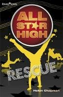 Chapman, Helen - All Star High: Rescue - 9781846809811 - V9781846809811