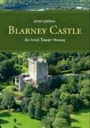 James Lyttleton - Blarney Castle: An Irish Tower House - 9781846822742 - V9781846822742