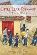 Yue, Guo; Farrow, Clare - Little Leap Forward - 9781846861130 - V9781846861130