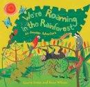 Laurie Krebs - We're Roaming the Rainforest - 9781846865459 - V9781846865459