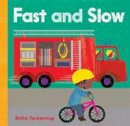 Britta Teckentrup - FAST AND SLOW BB - 9781846869525 - V9781846869525