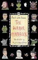 Paul Van Loon - The Horror Handbook - 9781846884177 - 9781846884177