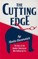 Leslie Cavendish - The Cutting Edge: The Story of the Beatles' Hairdresser Who Defined an Era - 9781846884313 - 9781846884313