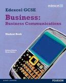 Ashwin, Andrew; Walker, Nicola - Edexcel GCSE Business - 9781846904981 - V9781846904981