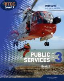 Gray, Debra; Lilley, Tracey; Toms, Elizabeth - BTEC Level 3 National Public Services Student Book 2 - 9781846907203 - V9781846907203