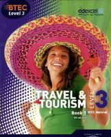 Dale, Gillian - BTEC Level 3 National Travel and Tourism Student Book 1 - 9781846907272 - V9781846907272