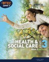 Billingham, Marilyn; Talman, Hilary; Mckie, Stuart; Herne, David; Snaith, Marjorie - BTEC Level 3 National Health and Social Care: Student Book 2 - 9781846907470 - V9781846907470