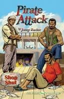 Zucker, Jonny - Pirate Attack - 9781846918513 - V9781846918513