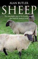 Butler, Alan - Sheep - 9781846943812 - V9781846943812