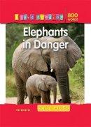 Helen Orme - Elephants in Danger - 9781846967825 - V9781846967825