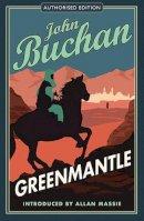 Buchan, John - Greenmantle - 9781846971976 - V9781846971976