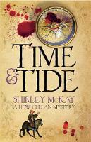 McKay, Shirley - Time & Tide - 9781846972188 - V9781846972188