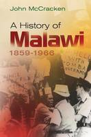 McCracken, John - A History of Malawi - 9781847010643 - V9781847010643