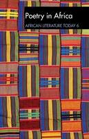 - ALT 6 Poetry in Africa: African Literature Today - 9781847011190 - V9781847011190
