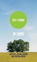 Russo, Federica - Key Terms in Logic - 9781847061133 - V9781847061133