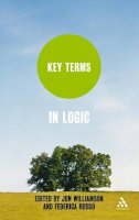 Russo, Federica - Key Terms in Logic - 9781847061140 - V9781847061140
