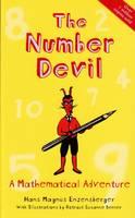 Hans Magnus Enzensberger - Number Devil - 9781847080530 - 9781847080530