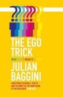 Julian Baggini - The Ego Trick - 9781847082732 - V9781847082732
