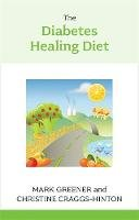 Craggs-Hinton, Christine - Diabetes Healing Diet - 9781847091789 - V9781847091789