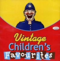 Various - Vintage Children's Favourites - 9781847110442 - V9781847110442