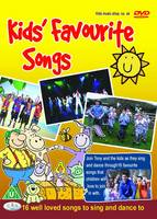 - Kids Favourite Songs (well loved songs to sing and dance to) [DVD] - 9781847111180 - V9781847111180