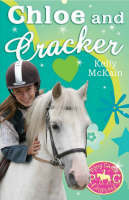 McKain, Kelly - Pony Camp Diaries #3: CHLOE AND CRACKER - 9781847150141 - KEX0214810