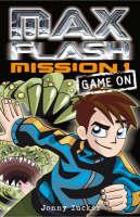 Zucker, Jonny - Max Flash: Game on: Mission 1 (Max Flash) - 9781847150189 - KOC0012600