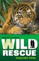 Sara Vogler, Jan Burchett - Poacher Peril (Wild) - 9781847150523 - KOC0026461
