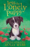 Webb, Holly - Jess the Lonely Puppy - 9781847151179 - KIN0022874